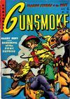 Cover for Gunsmoke (Youthful, 1949 series) #15