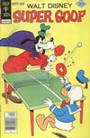 Cover Thumbnail for Walt Disney Super Goof (1965 series) #43 [Gold Key]