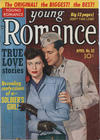 Cover for Young Romance (Prize, 1947 series) #v4#8 (32)