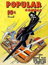 Cover for Popular Comics (Dell, 1936 series) #46