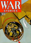 Cover for War Stories (Dell, 1942 series) #6