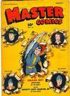 Cover for Master Comics (Fawcett, 1940 series) #76