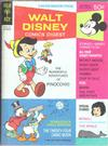 Cover for Walt Disney Comics Digest (Western, 1968 series) #6