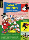 Cover for Walt Disney Comics Digest (Western, 1968 series) #9
