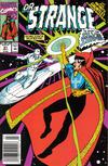 Cover for Doctor Strange, Sorcerer Supreme (Marvel, 1988 series) #31