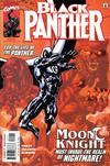 Cover for Black Panther (Marvel, 1998 series) #22