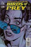 Cover for Birds of Prey (DC, 1999 series) #10