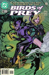 Cover for Birds of Prey (DC, 1999 series) #12