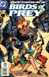 Cover for Birds of Prey (DC, 1999 series) #22