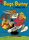 Cover for Bugs Bunny (Dell, 1952 series) #28