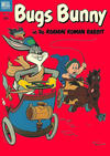 Cover for Bugs Bunny (Dell, 1952 series) #29