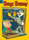 Cover for Bugs Bunny (Dell, 1952 series) #43