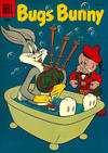Cover for Bugs Bunny (Dell, 1952 series) #52