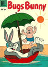 Cover for Bugs Bunny (Dell, 1952 series) #68