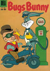 Cover for Bugs Bunny (Dell, 1952 series) #69