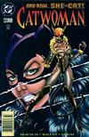 Cover Thumbnail for Catwoman (1993 series) #43 [Newsstand]
