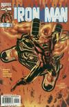 Cover for Iron Man (Marvel, 1998 series) #5
