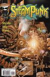 Cover for Steampunk (DC, 2000 series) #1