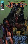 Cover for DV8 (Image, 1996 series) #3