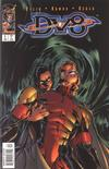 Cover for DV8 (Image, 1996 series) #4