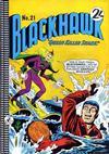 Cover for Blackhawk (K. G. Murray, 1959 series) #21