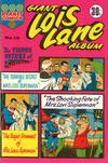 Cover for Giant Lois Lane Album (K. G. Murray, 1964 ? series) #13