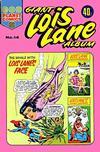 Cover for Giant Lois Lane Album (K. G. Murray, 1964 ? series) #14