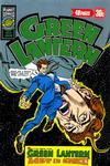 Cover for Green Lantern (K. G. Murray, 1975 series) #8