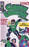 Cover for Green Lantern Album (K. G. Murray, 1976 ? series) #6