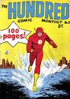 Cover for The Hundred Comic Monthly (K. G. Murray, 1956 ? series) #3