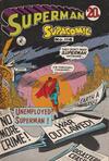 Cover for Superman Supacomic (K. G. Murray, 1959 series) #116