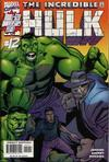 Cover for Incredible Hulk (Marvel, 2000 series) #12 [Direct Edition]