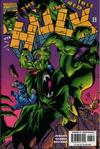 Cover for Incredible Hulk (Marvel, 2000 series) #13 [Direct Edition]