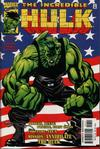 Cover for Incredible Hulk (Marvel, 2000 series) #17 [Direct Edition]