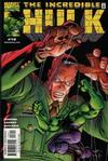 Cover for Incredible Hulk (Marvel, 2000 series) #18 [Direct Edition]