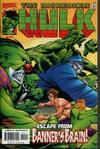 Cover for Incredible Hulk (Marvel, 2000 series) #20 [Direct Edition]
