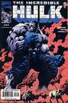 Cover for Incredible Hulk (Marvel, 2000 series) #23 [Direct Edition]