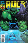 Cover for Incredible Hulk (Marvel, 2000 series) #24 [Direct Edition]