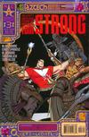 Cover for Tom Strong (DC, 1999 series) #3
