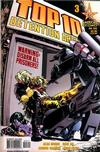 Cover for Top 10 (DC, 1999 series) #3