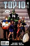 Cover for Top 10 (DC, 1999 series) #4