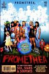 Cover for Promethea (DC, 1999 series) #10