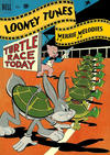 Cover for Looney Tunes and Merrie Melodies (Dell, 1950 series) #109