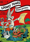 Cover for Looney Tunes and Merrie Melodies (Dell, 1950 series) #111