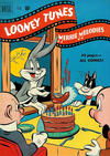 Cover for Looney Tunes and Merrie Melodies (Dell, 1950 series) #112