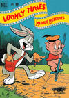 Cover for Looney Tunes and Merrie Melodies (Dell, 1950 series) #114