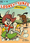 Cover for Looney Tunes and Merrie Melodies (Dell, 1950 series) #116