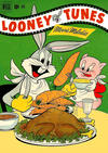Cover for Looney Tunes and Merrie Melodies (Dell, 1950 series) #122