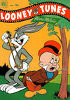 Cover for Looney Tunes and Merrie Melodies (Dell, 1950 series) #126