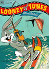 Cover for Looney Tunes and Merrie Melodies (Dell, 1950 series) #130